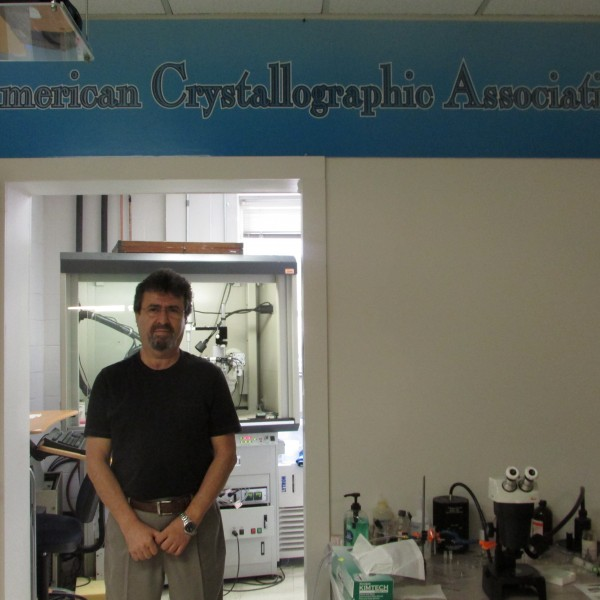 02.) American Crystallographic Association